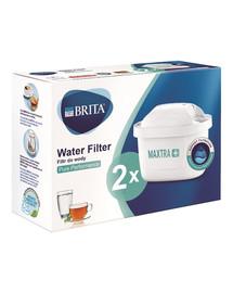 BRITA Náhradný filter Maxtra + Pure Performance 2 ks
