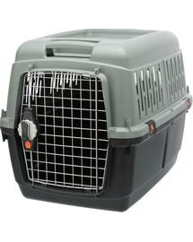 TRIXIE Be Eco Giona 5 transportér pre psa M: 60 × 61 × 81 cm