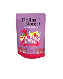 DOLINA NOTECI SuperFood teľacie a jahňacie mäso 300 g