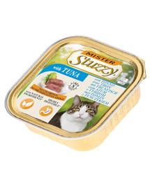 STUZZY Mister Cat tuniak 100 g