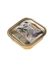 STUZZY Mister Cat pstruh 100 g