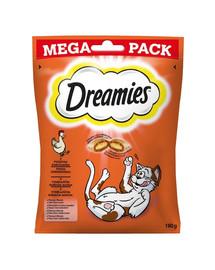 Dreamies Mega Kuracie 180g