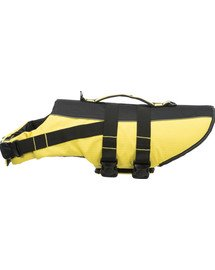 TRIXIE Záchranná vesta pre psa XL: 65 cm: 60–96 cm