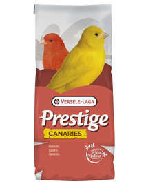 VERSELE-LAGA Canaries Breeding without rapeseed 20 kg + 2 kg