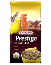 VERSELE-LAGA Canaries Premium - Krmivo pre kanáriky 20kg