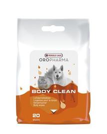 VERSELE-LAGA Oropharma Body Clean Cats & Dogs 20ks