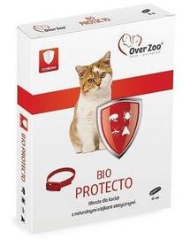 OVER ZOO Bio Protecto Plus 35 cm ochranný obojok pre mačiatka