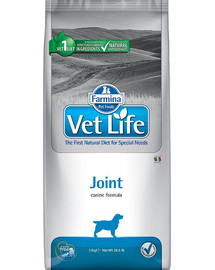 FARMINA Vet Life Dog Joint 12 kg