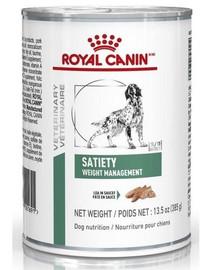 ROYAL CANIN Dog SATIETY Konzerva 410 g
