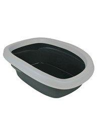 TRIXIE Toaleta pre mačky carlo 1 43cm šedá