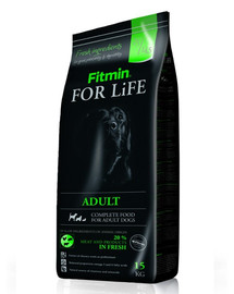 FITMIN For Life Adult 2 x 15 kg
