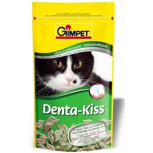 Starostlivosť o zuby pre mačky