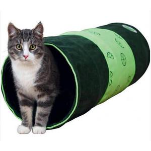 Tunely pre mačky