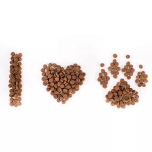 Krmivo pre psov: rozdelenie podľa značiek