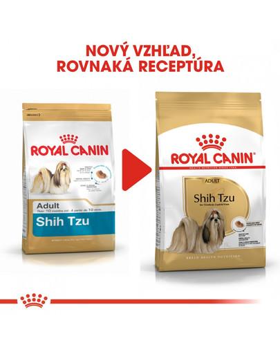 ROYAL CANIN Shih Tzu Adult 500g granule pre dospelého Shih Tzu