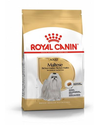 ROYAL CANIN Maltese Adult 1.5 kg granule pre maltézskeho psíka
