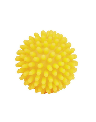 TRIXIE Ježatá loptička so zvukom Ø 10 cm
