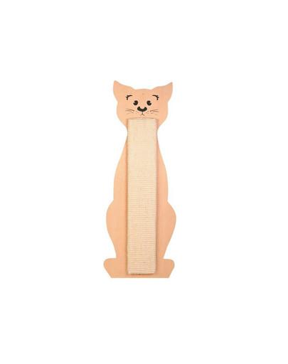 TRIXIE Škrabadlo mačka 21 × 58 cm