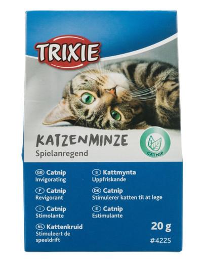 TRIXIE Šanta / Catnip v krabičke 20 g