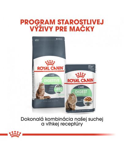 ROYAL CANIN Digestive care 400g granule pre mačky pre správne trávenie