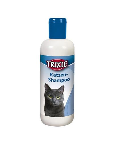 TRIXIE Šampón pre mačky  250 ml