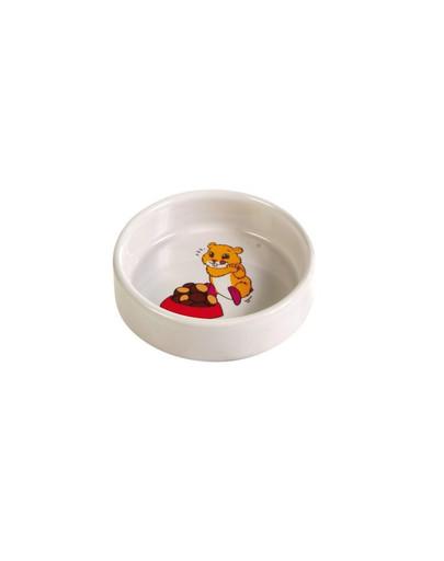 TRIXIE Miska keramická pre škrečka 100 ml