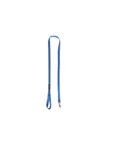 AMIPLAY Smycz n 150 cm / 2 cm niebieska