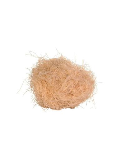 TRIXIE Vlákno pre stavbu hniezda kokos 30 g