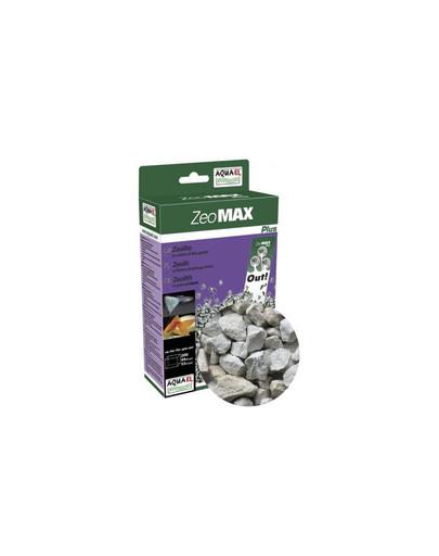 AQUAEL Filtračný molitán Zeomax Plus 1l (n)