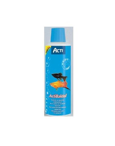 AQUAEL Actibactol 100 ml pl / gb