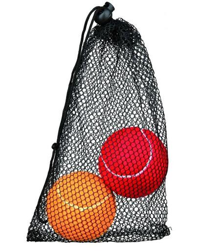 TRIXIE Sada tenisových loptičiek 6 cm 2 ks