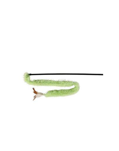 TRIXIE Udička s plyšovom chvostom 48 cm