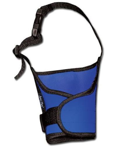 AMI PLAY Kaganiec nr 2 Foxterrier niebieski