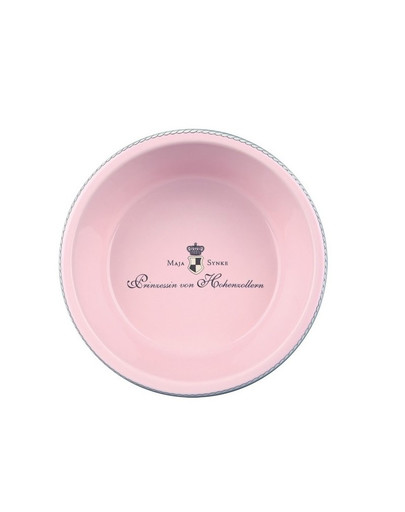 TRIXIE Miska keramická pre psa 180 ml / 12 cm ružová