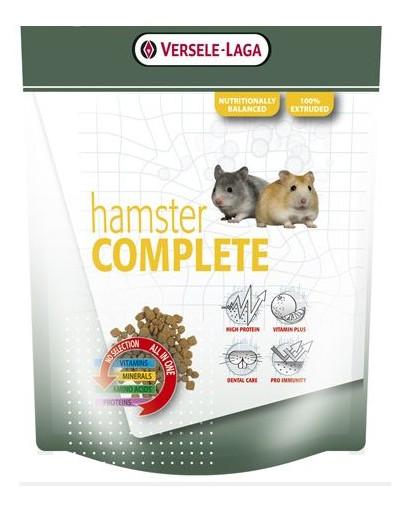 Versele-LAGA Hamster complete 500 g