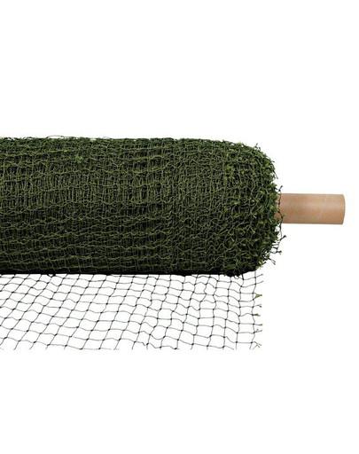 TRIXIE Ochranná sieťka 75 x 2 m. Zelená