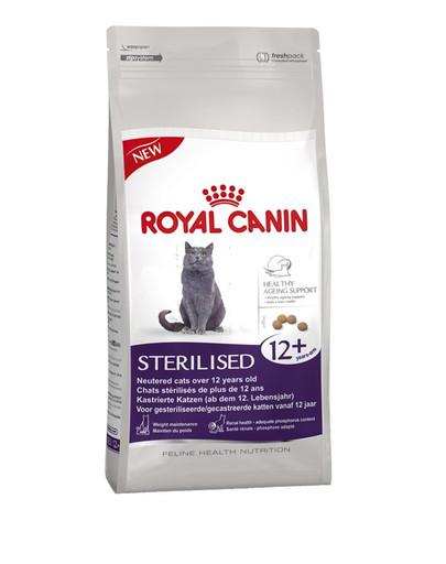 ROYAL CANIN Sterilised 12+ 0.4 kg