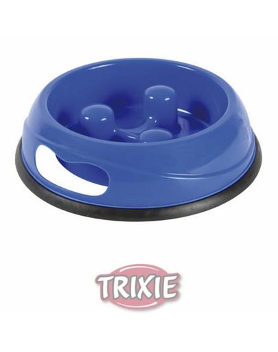 TRIXIE Miska plastová proti hltaniu 1.5l L