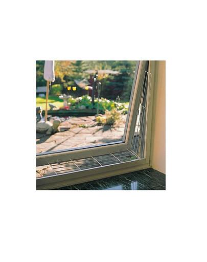 TRIXIE Ochranné mreža do okna, obdĺžnikové