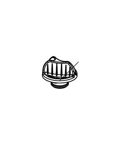 AQUAEL Tlaková kopula Fan-Mini / 1 Plus