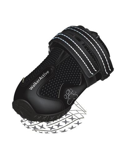 TRIXIE Ochranné topánky Walker Active, XS-S, 2 ks