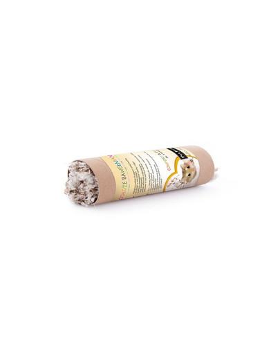 PET INN Bavlnená podstielka v tube pre hlodavce 2 l