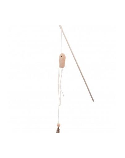 COMFY Zábavná hračka gaia udička s rybkou 40