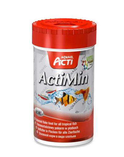 AQUAEL Acti actimin 250 ml multi