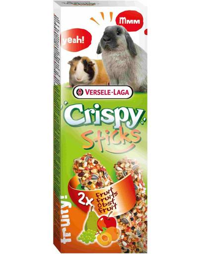 Versele-LAGA Prestige 110 g tyčinky mrkva + petržlen králik / morča