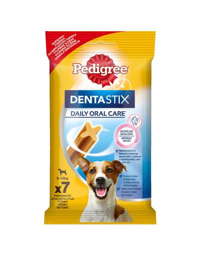 PEDIGREE Dentastix pre malé plemená 110 gx 16