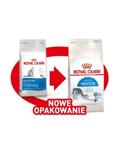 ROYAL CANIN Indoor 4 kg