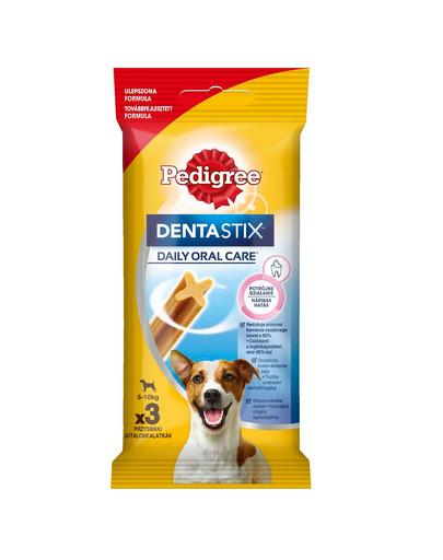 PEDIGREE Dentastix pre malé plemená 45 g x18