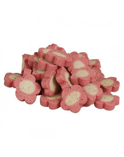 TRIXIE Maškrta jahňacie - hydinové mäso 75 g