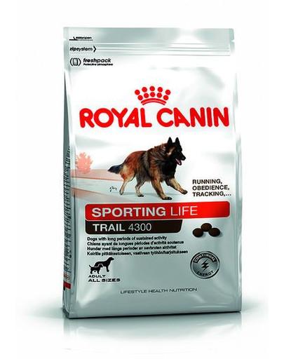 ROYAL CANIN šport & Trail 4300 15 kg